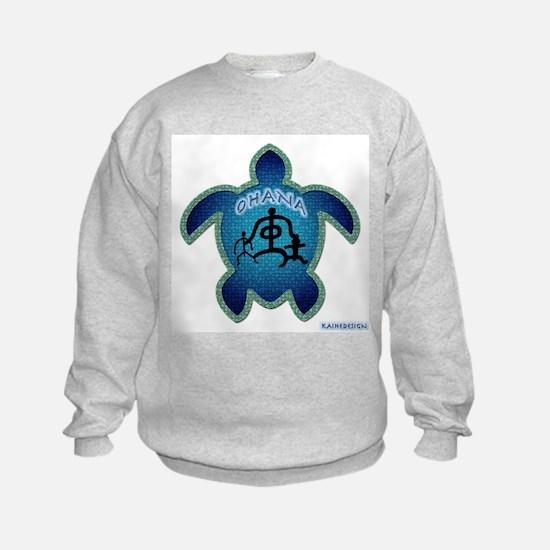 """HONU"" Sweatshirt"