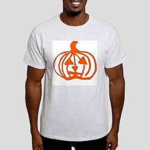 Cute Pumpkin Light T-Shirt