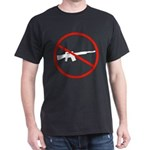 Ban Assualt Weapons Dark T-Shirt