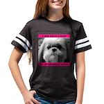 Heavenly Shih Tzu Youth Football Shirt