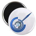 MediaCor Logo Magnet