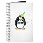 Senior Party Penguin Journal