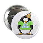 Senior 2007 Party Penguin Button