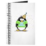 Senior 2007 Party Penguin Journal
