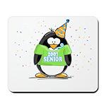Senior 2007 Party Penguin Mousepad