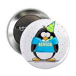 2007 Senior Party Penguin Button