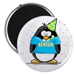 2007 Senior Party Penguin Magnet