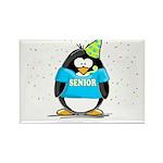 2007 Senior Party Penguin Rectangle Magnet (10 pac