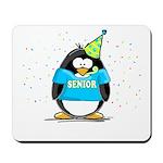 2007 Senior Party Penguin Mousepad