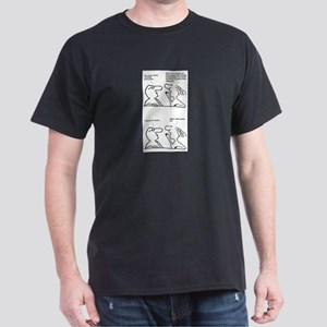 Friendly Persuasion Dark T-Shirt