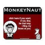 MonkeyNaut RatPad (Duke & Wilmer)