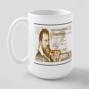 INTERNATIONAL-BAGS Large Mug