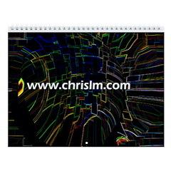 Custom Wall Calendar 2013
