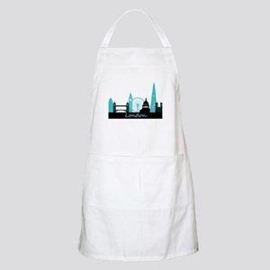 London landmarks Apron