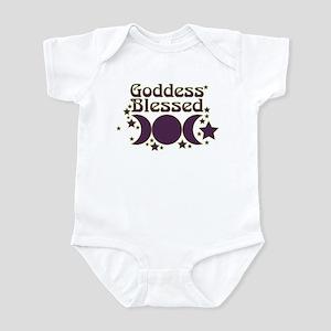 Goddess Blessed Infant Bodysuit