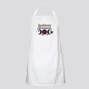 Goddess Blessed Apron