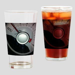 RPM Drinking Glass