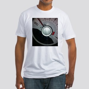 RPM Fitted T-Shirt