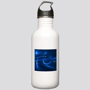 Wow ... Space Stainless Water Bottle 1.0L