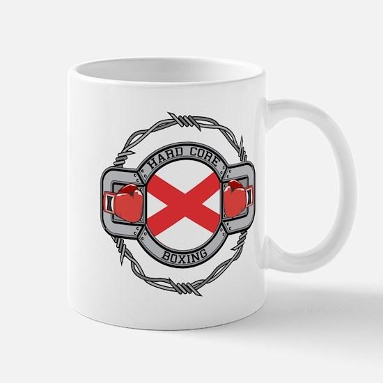 Alabama Boxing Mug