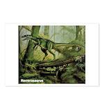 Herrerasaurus Dinosaur Postcards (Package of 8)