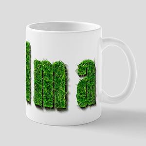 Velma Grass Mug