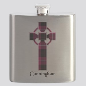 Cross - Cunningham Flask