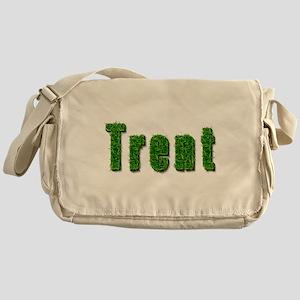 Trent Grass Messenger Bag