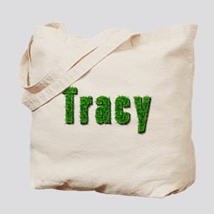 Tracy Grass Tote Bag