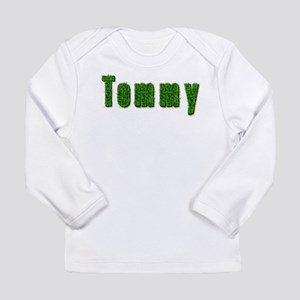 Tommy Grass Long Sleeve Infant T-Shirt