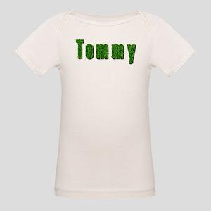 Tommy Grass Organic Baby T-Shirt