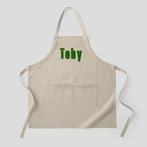 Toby Grass Apron