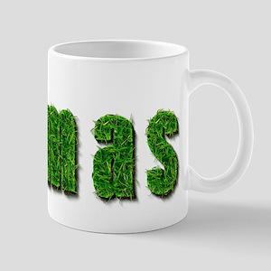 Thomas Grass Mug