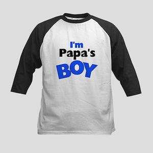 iampapasboy Baseball Jersey