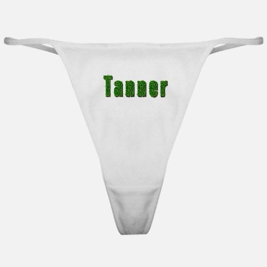 Tanner Grass Classic Thong