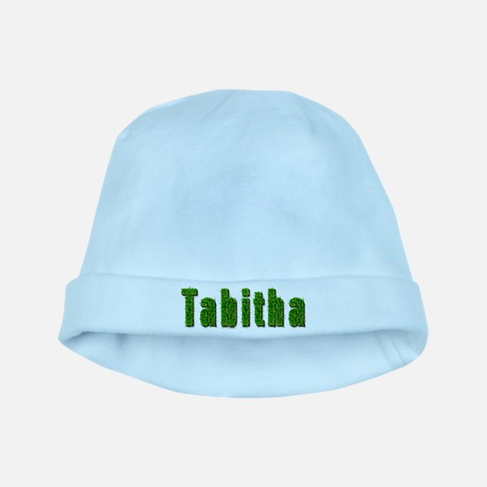 Tabitha Grass baby hat