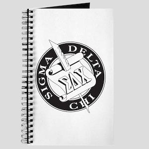 Sigma Delta Chi Journal