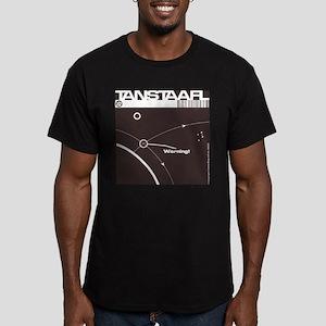 TANSTAAFL Mono Black T T-Shirt