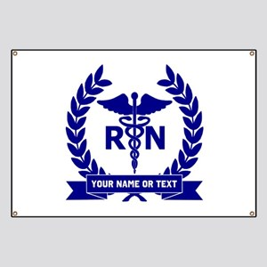 RN (Registered Nurse) Banner