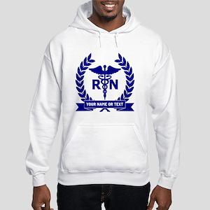 RN (Registered Nurse) Sweatshirt