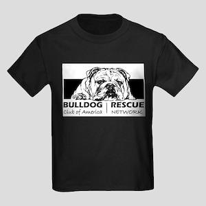 BCARN Kids Dark T-Shirt