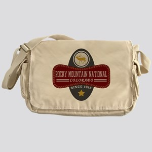 Rocky Mountain Natural Marquis Messenger Bag