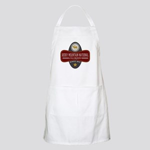 Rocky Mountain Natural Marquis Apron