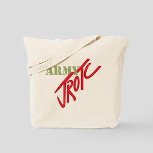 Army JROTC Tote Bag