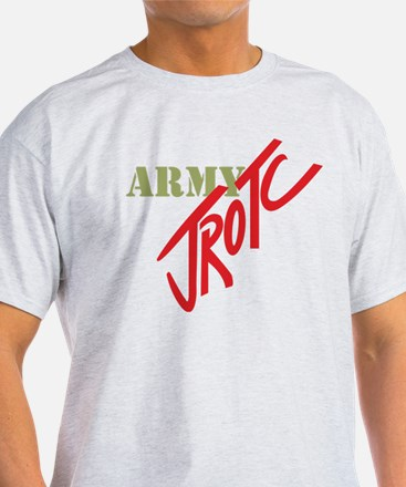 Army JROTC T-Shirt