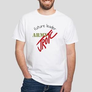Future Leader White T-Shirt