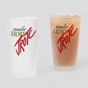 Member Drinking Glass