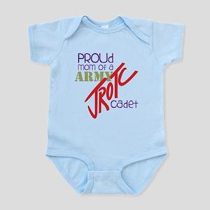 Proud Mom Infant Bodysuit
