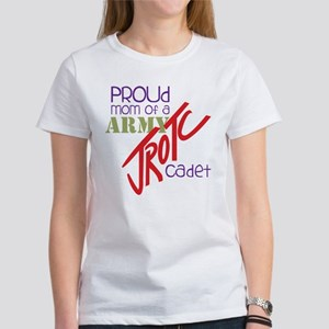 Proud Mom Women's T-Shirt