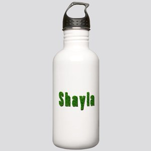 Shayla Grass Stainless Water Bottle 1.0L